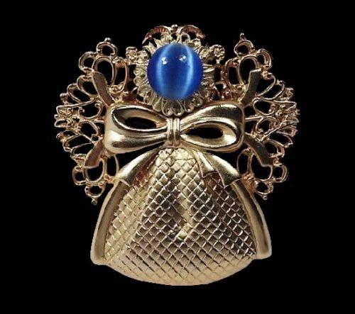 Signed Jane vintage costume jewelry