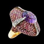 Sonia B design vintage jewelry