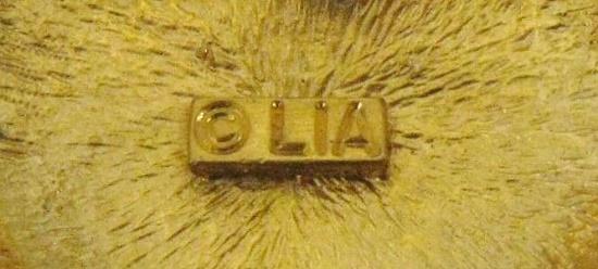 Hallmark LIA and copyright sign