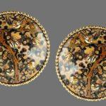 Dominique Aurientis vintage costume jewelry
