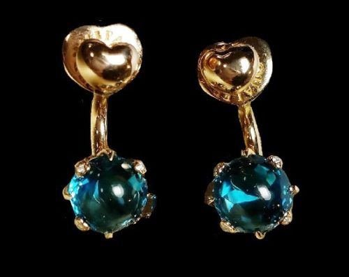 Italian jewelry designer Pasquale Bruni