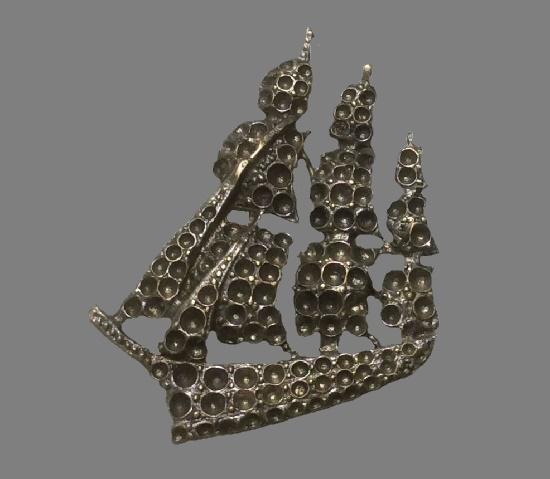 Charles Horner vintage costume jewelry