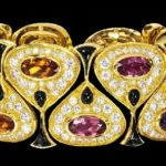 Luxury and splendor of Marina B high jewelry art