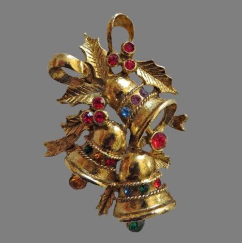 BJ Beatrix vintage costume jewelry