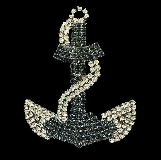 Giorgio Armani vintage costume jewelry