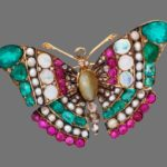 Carl Faberge jewelry masterpieces
