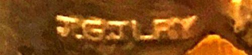 JG JLRY hallmark