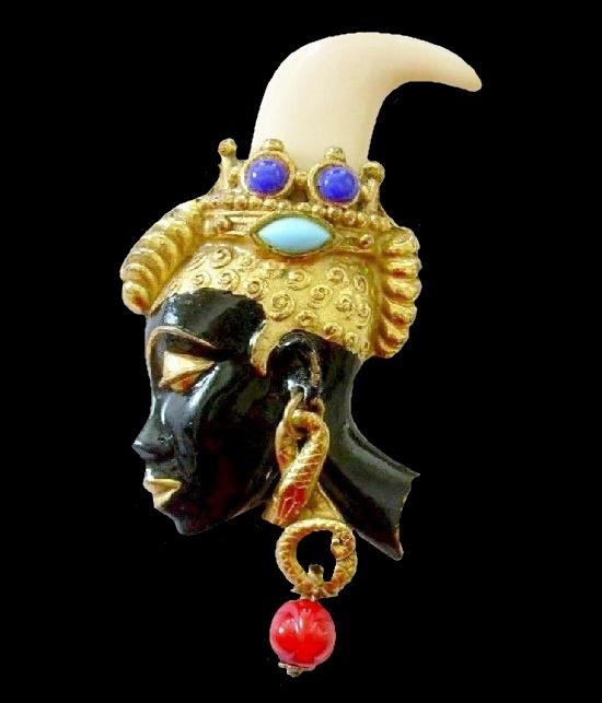 Rice Weiner vintage costume jewelry