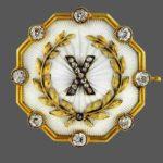Joel Arthur Rosenthal precious art JAR jewellery