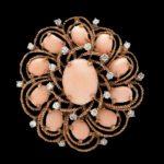 Signed JG JLRY Jack Gutschneider precious jewelry