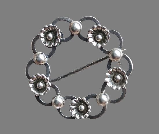 Per Ericsson vintage costume jewelry