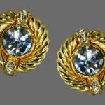 Art Deco 89 vintage costume jewelry