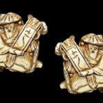 Colco vintage costume jewelry