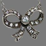 Jenna Nicole vintage costume jewelry