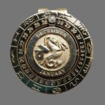 Pierre Cardin vintage costume jewelry