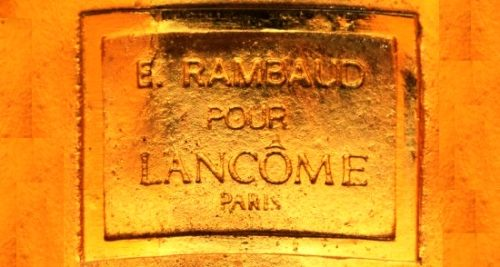 E. Rambaud for Lancome Paris