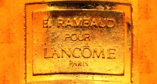 E. Rambaud for Lancome Paris