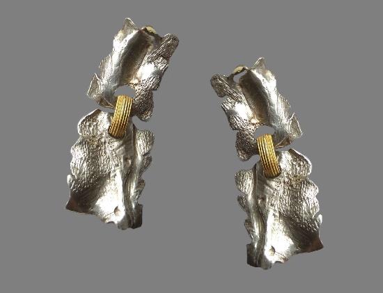 Delphine Nardin vintage costume jewelry