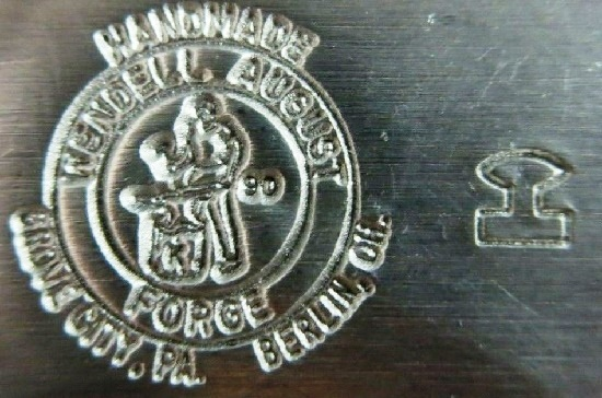 traditional stamp