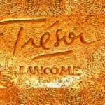 Signed Lancome vintage costume jewelry