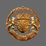 Ivana Trump vintage costume jewelry