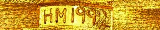 1992 Signature