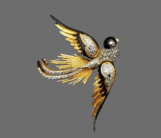 Vogue Bijoux vintage costume jewelry
