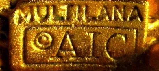Multilana AIC hallmark