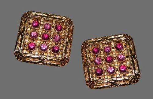 Ellen Designs vintage costume jewelry