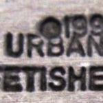 Urban Fetishes vintage costume jewelry
