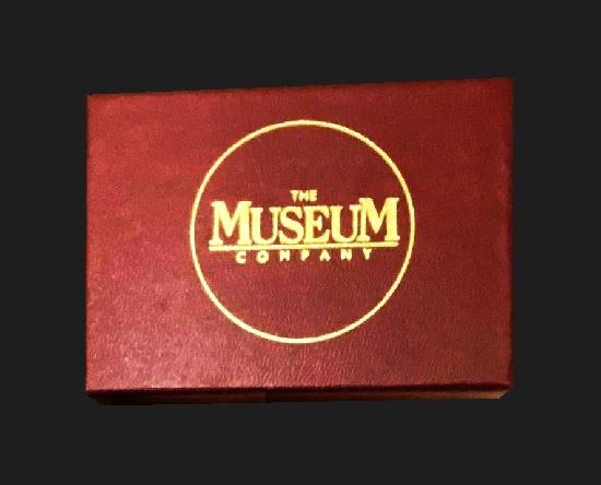 Brand's jewelry box