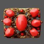 Cathe Jewels Inc vintage costume jewelry