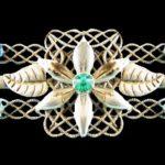 Star-Art vintage costume jewelry