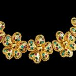 Julio Marsella Marner vintage costume jewelry