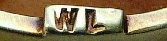 Initials WL signature