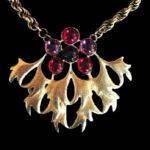 Loris Azzaro vintage costume jewelry