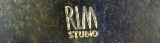 RLM studio signature