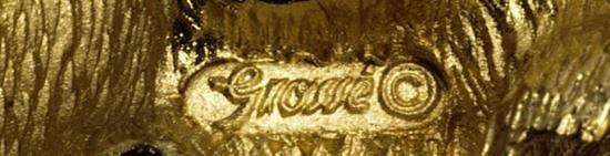 Signed Grosse