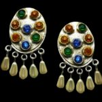 Estabell Sterling vintage costume jewelry