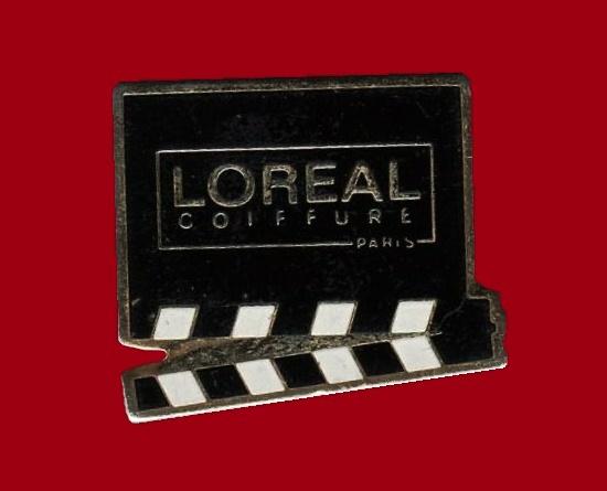 Cannes Film Festival badge