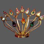 Ekelund Brothers vintage costume jewelry