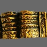 Georges Rech vintage costume jewelry