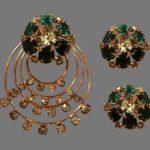 Harper vintage costume jewelry