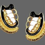 Kristian Hestenes vintage costume jewelry