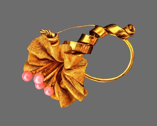 Louis Rousselet vintage costume jewelry