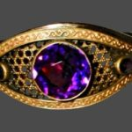 Lederer vintage costume jewelry