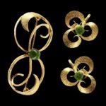 Bojar vintage costume jewelry