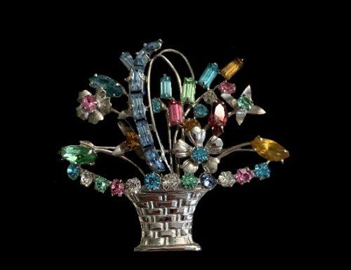 Carl Art vintage costume jewelry