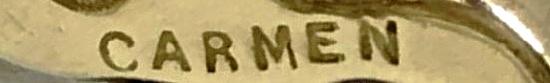 Carmen marking