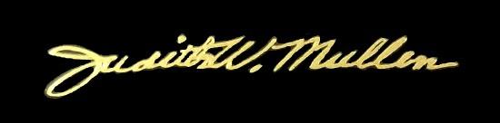 Golden signature